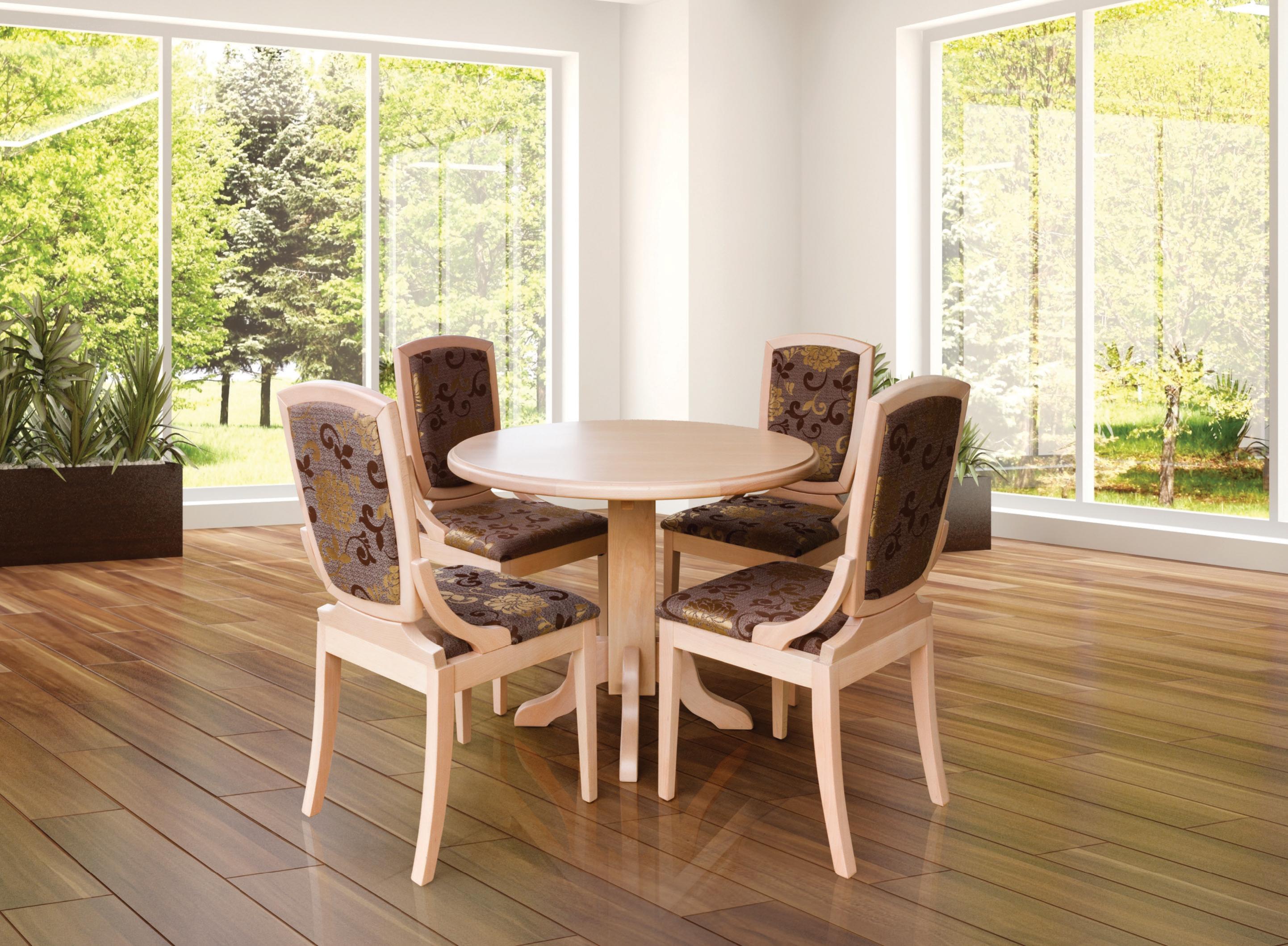Bemutatkoznak a bútorcsaládok: a romantikus BOLERO